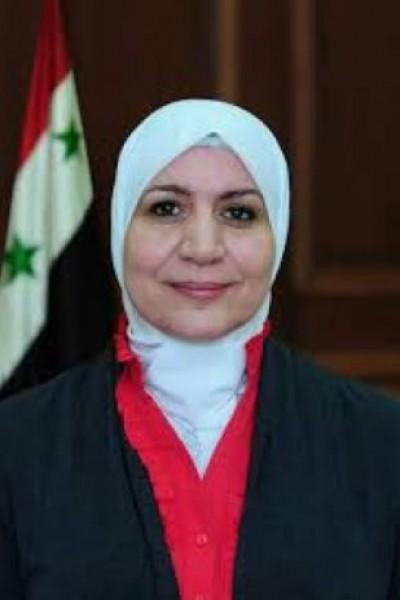 وزيرة سورية: ملف اللاجئين الفلسطينيين في سوريا من أهم أولويات الحكومة