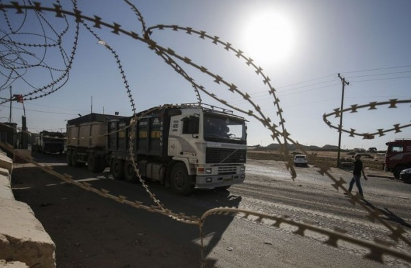 اقتصاد غزة تُحذر التجار من احتكار البضائع أو رفع الأسعار