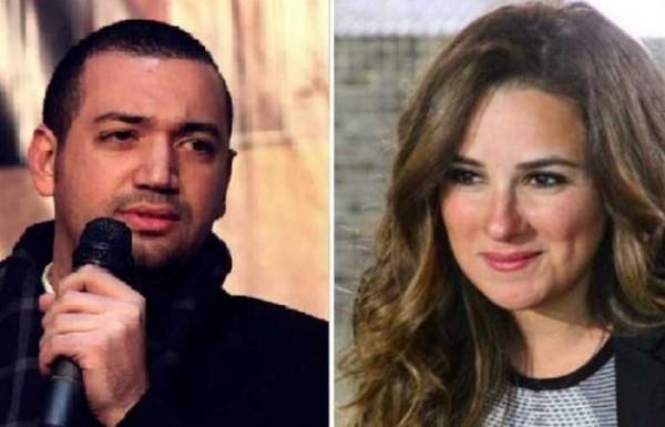 زواج الداعية معز مسعود من الفنانة المصرية شيري عادل يصدم الجمهور
