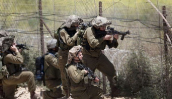 الاحتلال يُطلق النار صوب شاب حاول سحب السياج شرقي غزة