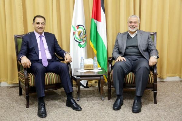 مجلي: حماس قبلت بوضع (كتائب القسام) ضمن النظام الأمني للسلطة الفلسطينية