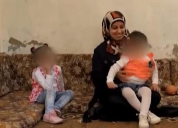 """فيديو: الأغرب حول العالم.. طفلة بجسد امرأة ناضجة وتأتيها """"الدورة الشهرية"""""""