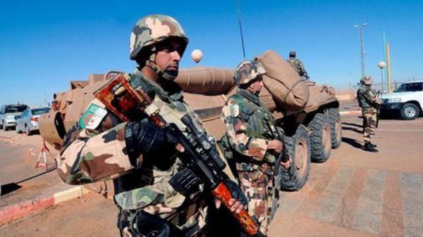 الجيش الجزائري يكشف سبب الاستقرار في بلاده