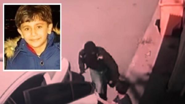 شاهد: عصابة تخطف طفلًا من أراضي الـ 48 وتطلب 4 ملايين شيكل