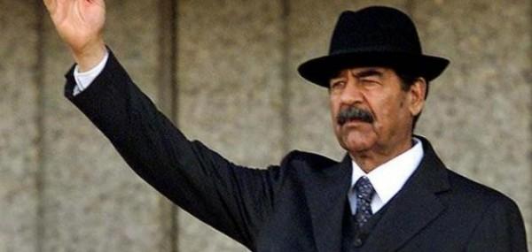 الولايات المتحدة تكشف تفاصيل استجواب صدام حسين
