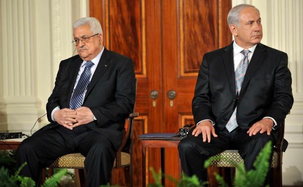 وفد روسي يبحث مع الرئيس عباس ونتنياهو التسوية السياسية والملف السوري
