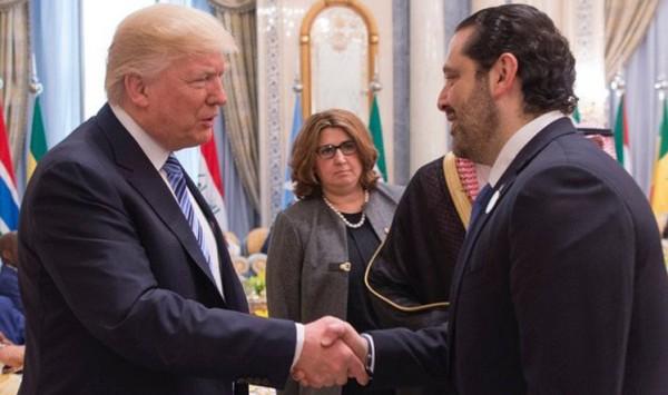 """ادارة ترامب تحذّر لبنان: لنا حديثٌ آخر إذا كانت الحكومة لـ""""حزب الله"""""""