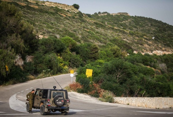 الجيش اللبناني: دورية إسرائيلية حاولت خطف مواطنيْن قرب الحدود