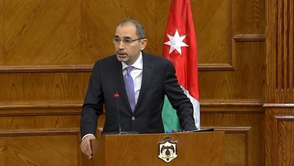 الصفدي يحذر من غياب الافق السياسي لانهاء الاحتلال وتلبية حق الفلسطينيين بالاستقلال