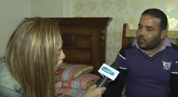 فيديو كارثي.. زوج يكتشف خيانة زوجته بطريقة لن تصدقها