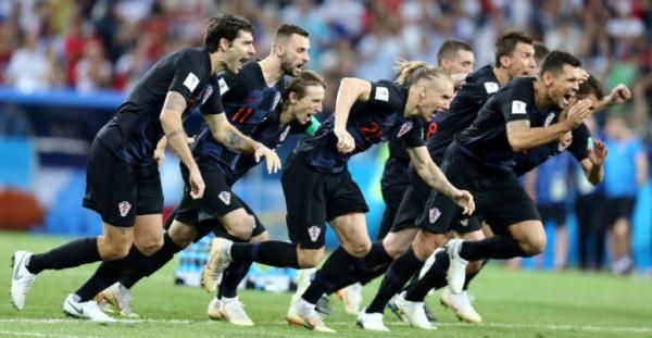 كرواتيا ستفوز بكأس العالم.. وإليكم الأسباب
