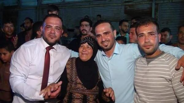 """غزة: تُوفيت أثناء زفاف نجليها.. """"أم كرم الشافعي"""" شعرت بقرب رحيلها ونجلها يكشف آخر ما قالته"""