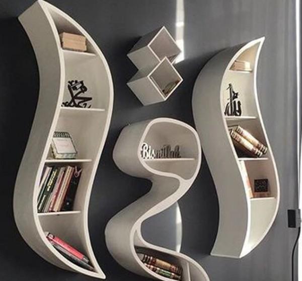 مكتبة حائط from images.alwatanvoice.com
