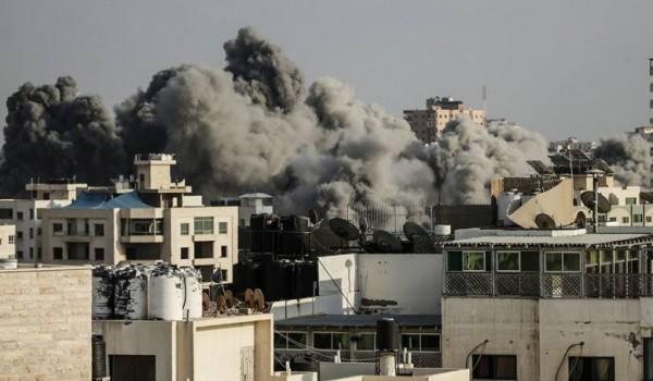 هآرتس: هكذا توصلت الفصائل الفلسطينية وإسرائيل لهدنة بغزة أمس
