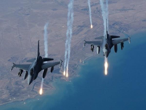 مصرع 40 حوثياً بغارات للتحالف العربي على الحديدة