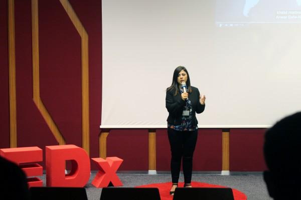 """الجامعة العربية الامريكية تستضيف مؤتمر """"تيد اكس"""" العالمي"""