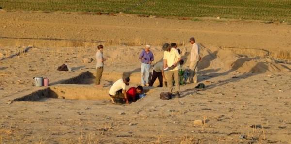 قبل 14 ألف عام.. أقدم أثر لرغيف خبز في العالم وُجد في الأردن