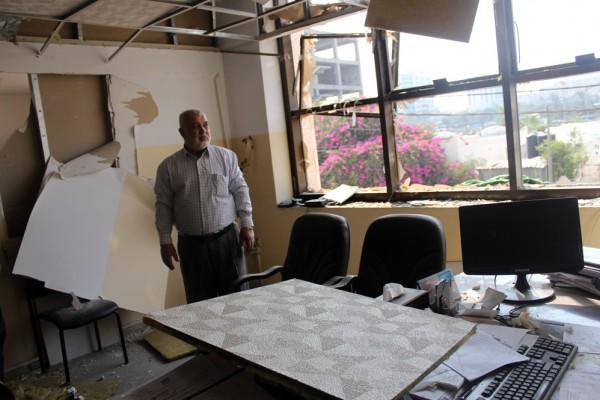 المواصفات والمقاييس تمنح شهادة الجودة الفلسطينية لشركة مسافات للباطون الجاهز