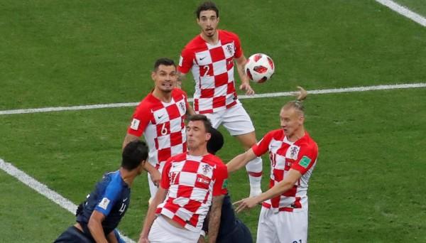 أبرز 10 أرقام من مونديال روسيا 2018