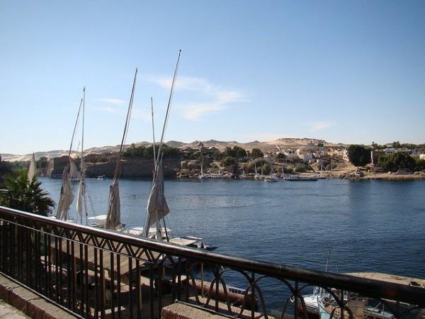 جيولوجي مصري يحذر: نهر النيل سيجف قريباً