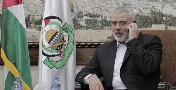 هذا ما أبلغه إسماعيل هنية للواء عباس كامل بشأن الورقة المصرية للمصالحة