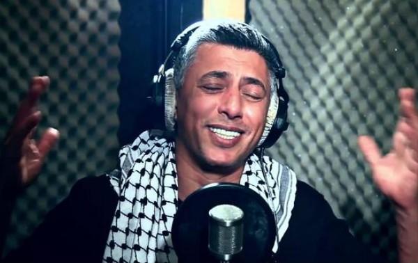 بسبب ألبومه الأخير.. إسرائيل تمنع عمر العبد اللات من دخول فلسطين