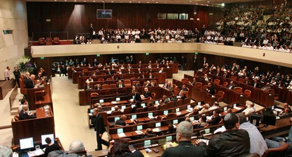 النائب طمليه: تصويت الكنيست الإسرائيلي على مشروع (قانون القومية) عنصري بامتياز