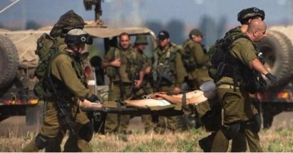 الإعلام الإسرائيلي: الجندي الذي قتل برصاص القناص الفلسطيني هو الرقيب (أفيف ليفي)