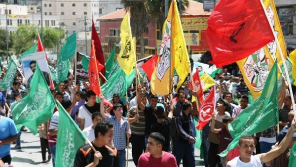 ردا على قوانين الاحتلال.. القوى الوطنية والإسلامية تدعو لتوسيع المقاومة الشعبية