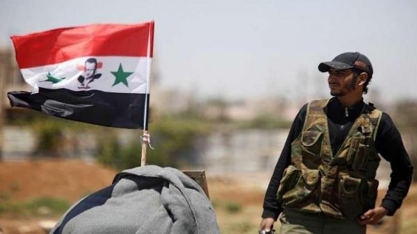 الجيش السوري يسيطر على معظم مناطق محافظة القنيطرة
