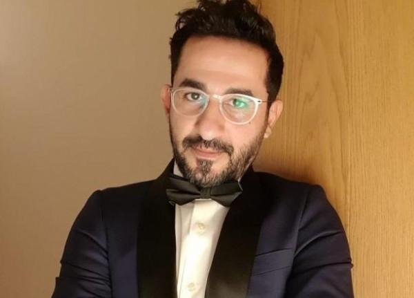 """أحمد حلمي يحسم الجدل حول مشاركته في """"آرابز غوت تالنت"""""""