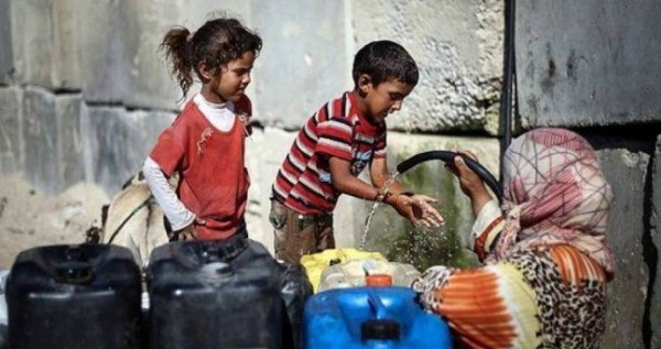 سلطة المياه: ملوحة المياه الجوفية بغزة وصلت لـ 95% من الآبار