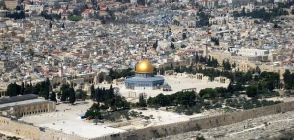 فتح: القدس للفلسطينيين وحدهم رغم أنف إسرائيل