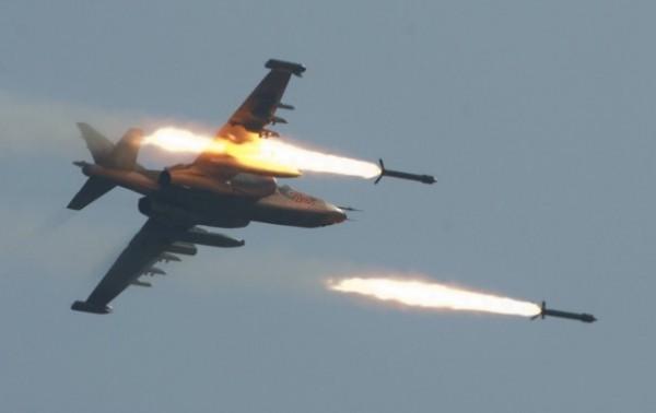 فيديو: قصف إسرائيلي على مدينة حماة.. والدفاعات السورية تُسقط ثلاثة صواريخ