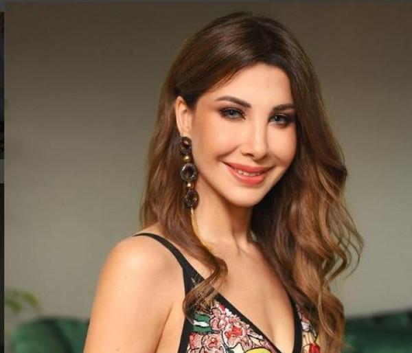 نانسي عجرم تُعلن عن حملها بطفلها الثالث بهذه الصورة المميزة