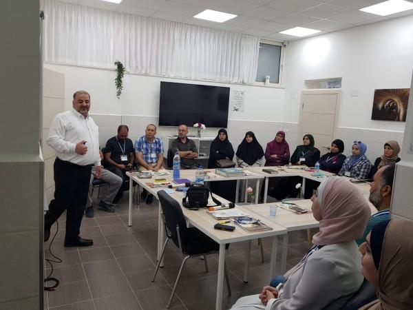 انطلاقة متجددة للفرقان في الجليل بيوم دراسي في عكا