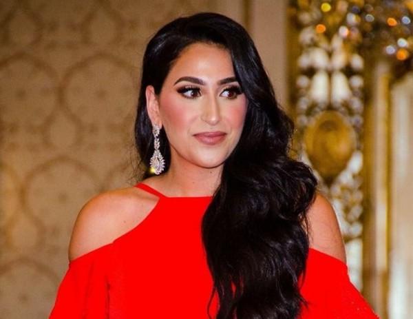 """الحسناء الفلسطينية زينة أبوالخير تكشف لـ""""دنيا الوطن"""": هكذا حصدت لقب ملكة جمال الشرق الأوسط"""