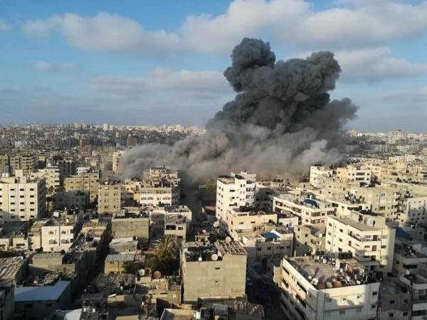 الخارجية الأمريكية: الموقف في غزة مقلق للغاية
