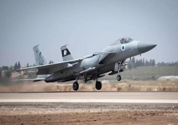 شاهد: بهذه الطائرات قصف الاحتلال غزة لمدة يومين