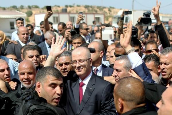 فرنسا: يجب إنهاء الحصار الإسرائيلي المفروض على غزة وعودة الحكومة الفلسطينية