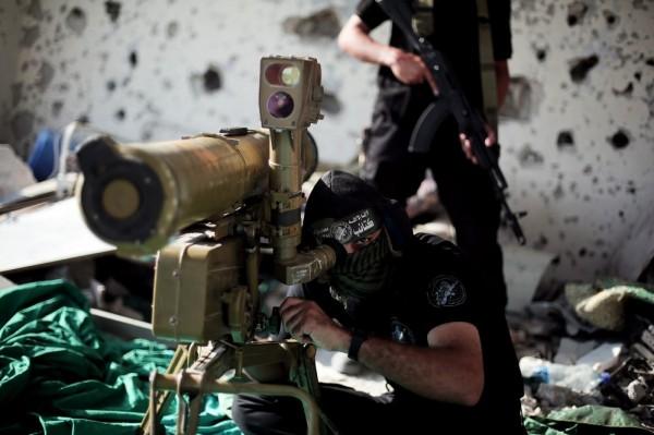 الغرفة المشتركة للمقاومة تنشر فيديو لعملياتها العسكرية خلال اليومين الماضيين