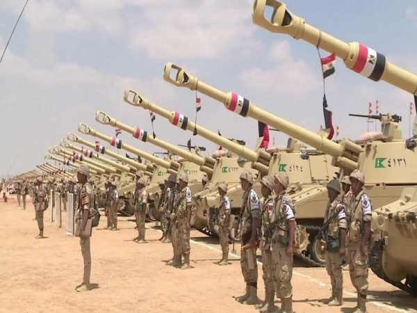 من الفضاء.. إسرائيل تجسست على مصر وكشفت أسلحة سرية