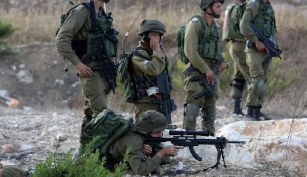 قوات الاحتلال تُطلق النار على الأراضي الزراعية جنوب القطاع