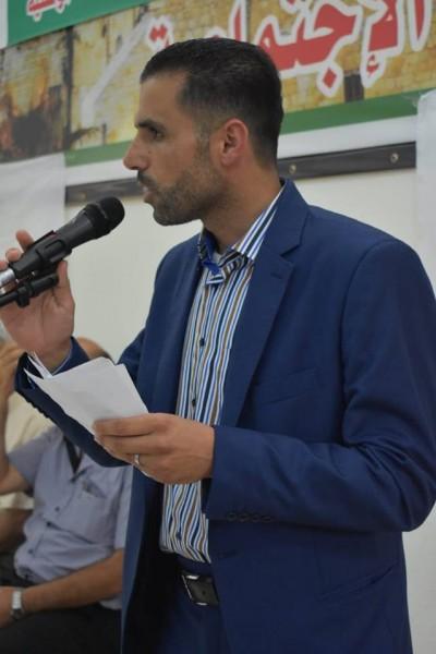جبهة التحرير الفلسطينية تكرّم الطلاب الناجحين في الشهادة الرسمية والمهنية