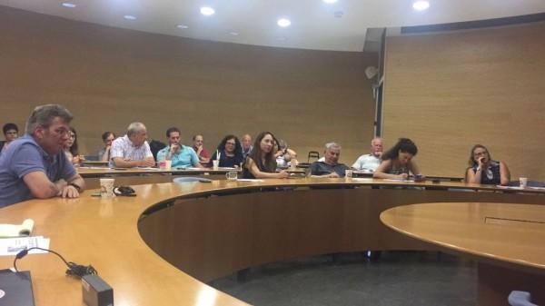 اجتماع طارئ لمؤسسات حقوقية واكاديمية حول سبل مواجهة قانون القومية