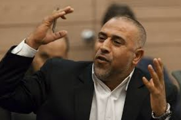 """أبو عرار: زيادة تمثيل العرب بالكنيست سيقف حائلا أمام نتنياهو في تنفيذ قانون """"القومية"""""""
