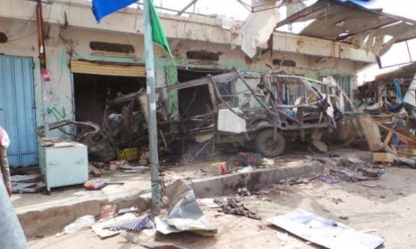 السعودية تعترض صاروخين باليستيين وتحقق بغارات صعدة