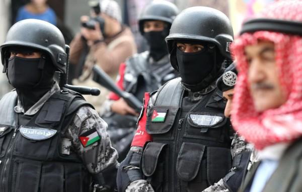"""الحكومة الأردنية: تم إحباط مخطط """"إرهابي"""" كبير يستهدف المملكة"""