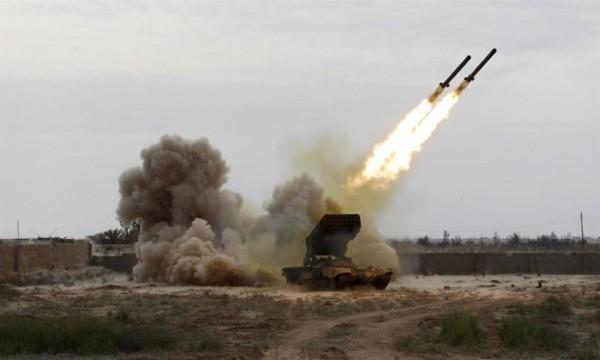 السعودية: التحالف العربي يعترض ثالث صاروخ حوثي باتجاه جازان خلال 24 ساعة