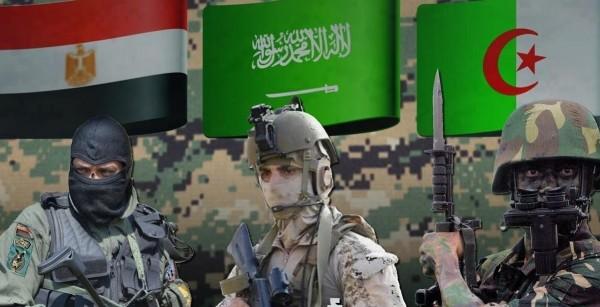 متفوقة على روسيا وفرنسا.. السعودية الأكثر إنفاقاً في المجال العسكري